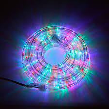 lights string lights rope lights plasma multicolor