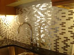 Glass Tiles For Kitchen by 24 Nice Ideas Of Glass Tiles For Bathroom