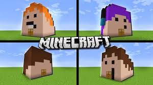 weird house minecraft weird houses mod find your favourite youtubers house