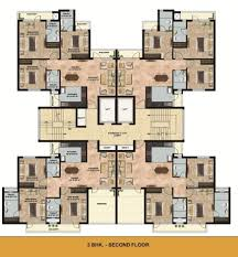 Waterscape Floor Plan Omaxe Waterscapes In Gomti Nagar Lucknow Price Location Map