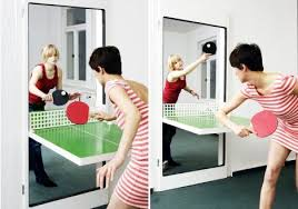 pool table ping pong table combo transformer furniture from table to table tennis treehugger
