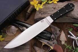 bark river kitchen knives the bark river knives review living dead prepper