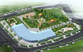 garden architecture renderings 13035 architectural landscape