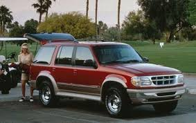 used 1997 ford explorer for sale pricing features edmunds