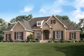 european house plans with photos 4 bedrm 2506 sq ft european house plan 142 1162