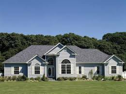 Best House Plans Images On Pinterest Architecture Small - American homes designs