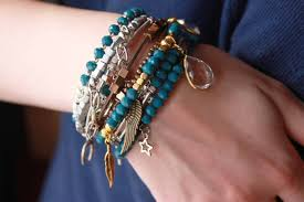 stacking bracelets 5 ideas for stacking bracelets style wile