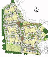 interactive site map severn heights lydney redrow