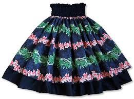 hawaiian pattern skirt imagine a whole halau wearing this magic black pa u hawaiian hula