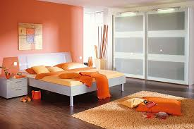deco chambre orange déco chambre orange