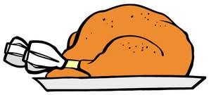 best cooked turkey clipart 11369 clipartion