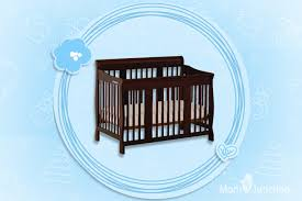 Storkcraft Tuscany Convertible Crib 10 Best Baby Cribs
