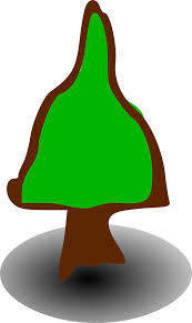 Tree Symbols Tree Symbols Signs Conifer Png Image Pictures Picpng