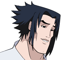 Handsome Man Meme - handsome face naruto i by sarahbearface on deviantart