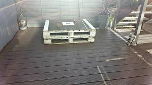 the best way to paint decking as told by a rainbow customer