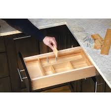 Desk Compartments Shop Drawer Organizers At Lowes Com
