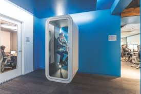 photo booths for phone booths for the 21st century building design construction