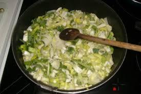 poireaux cuisine 4 plat principal bar avec fondue de poireaux cuisine facile et