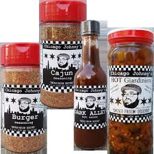 chicago food gifts chicago food gift package best chicago gift set burger