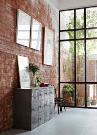 interior industrial style minimalist interior design 62