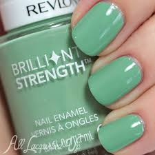 nail the trend mint green nail polish for spring all lacquered up