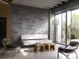 Wanddekoration Wohnzimmer Modern Awesome Wohnzimmer Modern Steinwand Contemporary Ideas U0026 Design