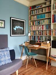 minimalist office desk houzz