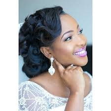 cute pin up hairstyles for black women 44 best wedding hairstyles images on pinterest hairstyle ideas
