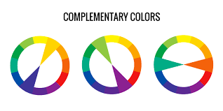 complementary color 24 powerful images with complementary colors