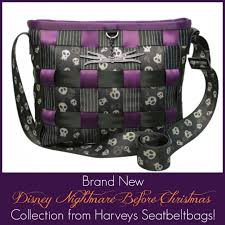 new disney nightmare before collection from harveys