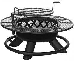 Grill Firepit Pit Grill Top Pit Ideas