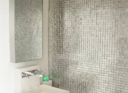 mirror tiles for bathroom walls enjoyable ideas mirror tiles for walls the 25 best on pinterest
