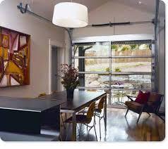 Garage French Doors - who needs french doors when you u0027ve got garage doors