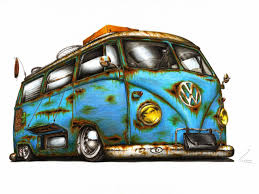 volkswagen clipart pin by terry k on vw art pinterest volkswagen cars and