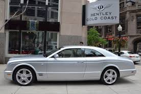 bentley brooklands coupe for sale 2009 bentley brooklands stock gc1350 for sale near chicago il