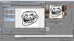 imagenes de los memes que se mueven como poner en un vídeo caras troll que se mueven sony vegas pro 12