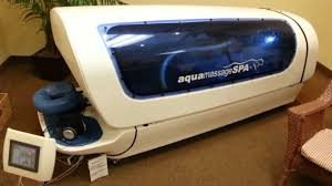 Hydromassage Bed For Sale Aqua Massage Bed Youtube