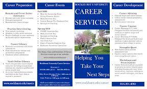 Job Resume Of Teacher by 5 Best Images Of Teacher Resume Brochure Elementary Teaching Job