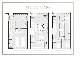 Luxury Townhouse Floor Plans Modern Living In Takapuna New Zealand Luxury Homes Mansions