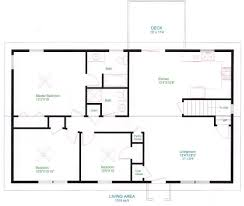 ranch floor plans with basement simple ranch house plans with basement 2017 house plans and home