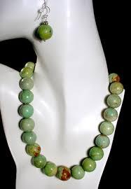 large bead necklace images Large round turquoise bead necklace toni hurlbuttoni hurlbut jpg