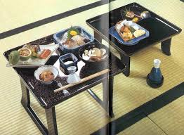 traditional japanese dinner table 70 best traditional japanese table setup and dining etiquettes