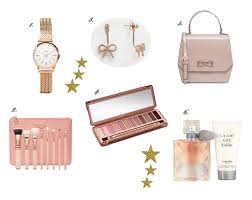 gift ideas for the girly