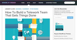 30 web design blogs every web designer needs to follow web