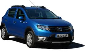 renault sandero stepway black dacia sandero review u0026 ratings design features performance