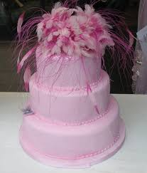 wedding cake ideas pink dreamy pink wedding cake designs nice