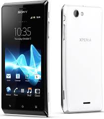 picture view sony unveils xperia j 4 inch entry level android