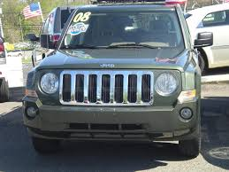 green jeep patriot chrome grill in black jeep patriot forums