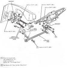 c4 rear end strut rod set corvette forum digitalcorvettes com
