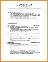 exles of simple resume best barista description for resume pictures simple resume baristas